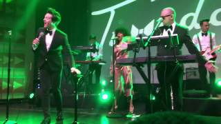 20170325 - Tuxedo @ The Regent (Rotational + I Get Around + Back in Town)