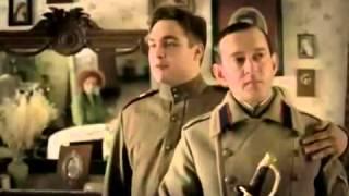 Белая гвардия (сериал) смотреть онлайн (анонс)