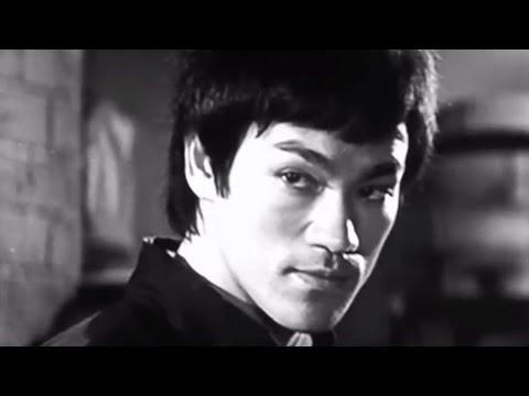The Wisdom of Bruce Lee - Motivational Video