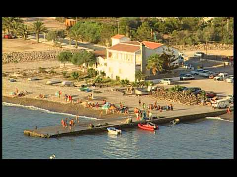 Visit Cartagena - Murcia (Spain). Tourism charming