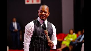 THIS is the REAL YouTube page for Pastor Alph Lukau, it has over 69...