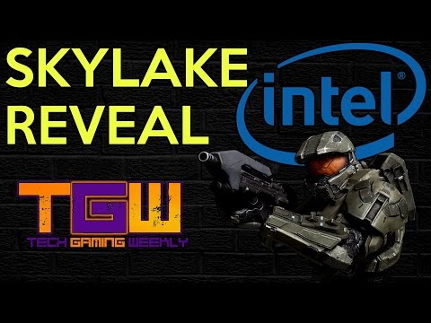 Skylake Released & Gamescom Wrap Up | TGW#9 w/RandomFrankP