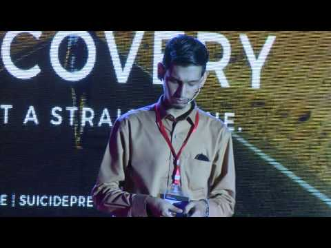 Suicide & Emotions: Two things we never talk about. | Sulaiman Dawood | TEDxNUSTKarachi