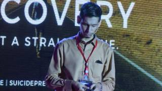 Suicide & Emotions: Two things we never talk about.   Sulaiman Dawood   TEDxNUSTKarachi