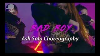 Tungevaag & Raaban - Bad Boy   Ash Choreography