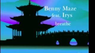 Benny Maze feat. Irys
