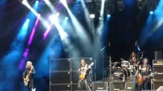 Video Ace Frehley Stockholm 2015 complete full show download MP3, MP4, WEBM, AVI, FLV April 2018