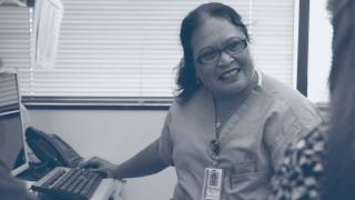 Chuukese Registered Nurse Shares her COVID19 Story