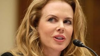 Nicole Kidman's  Unauthorized Biography  Full HD