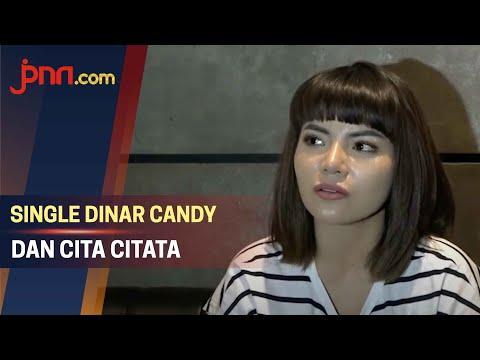 Dinar Candy dan Cita Citata Berkolaborasi Ciptakan Single Baru