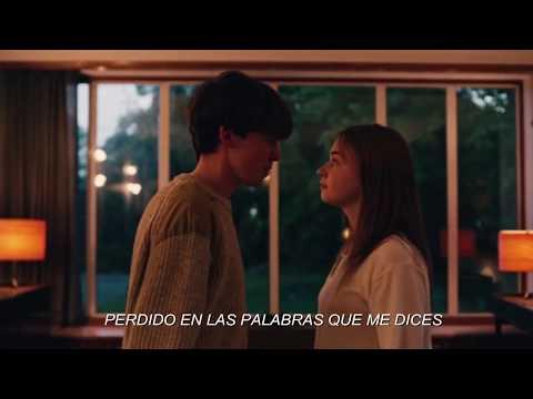 CUCO - Lo Que Siento Alissa Y James (Subtítulos En Español) [Lyrics]
