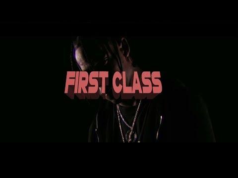 Travis Scott - First Class [Music Video]