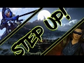 STEP UP The Ultimate Music Mix For Gaming mp3