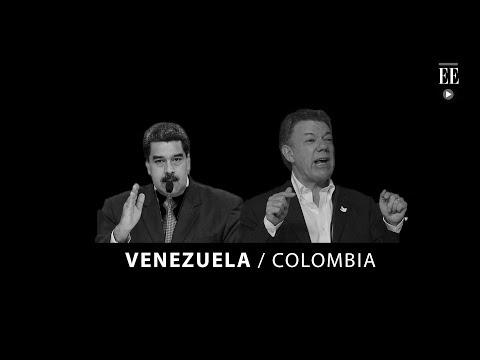 ¿Otro agarrón entre Colombia y Venezuela?