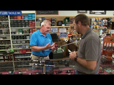 Fishing Tackle Introduction
