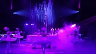 «Рояль»  Королевский цирк Гии Эрадзе
