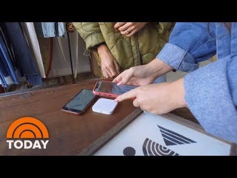 Small Business Saturday: People Going Digital To Shop Small This Holiday Season | TODAY