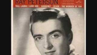 Ray Peterson - Suddenly (1958)