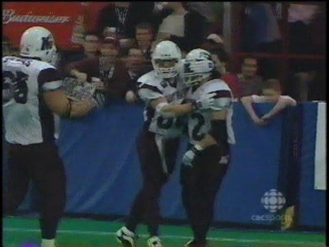 2002 CBC POV on the sidelines with SMU Huskies at the Vanier Cup