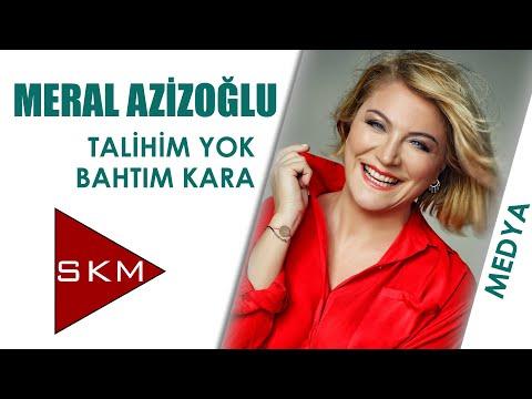 Talihim Yok Bahtım Kara - Meral Azizoğlu (Canlı Performans)