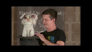 Tim Becker und das unverschämte weiße Kaninchen