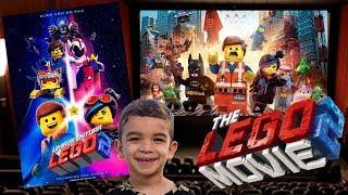 Uma aventura Lego 2 | Lego 2 filme | aventura Lego 2 | Lego 2 | filme Lego 2 | fomos no cinema movie