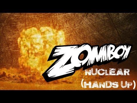Zomboy-Nuclear (Hands Up) Music Video