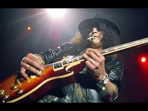 Slash – Guitar Battle