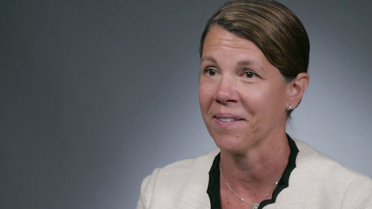 Anne Armstrong-Coben, MD'89: Medical School Memories - YouTube