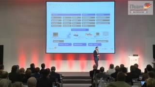 iTeam Systemhausgespräche 2014: Managed Cloud Services vom Mittelständler