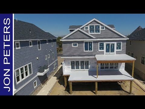 Fine Homebuilding at the Jersey Shore  Episode 1