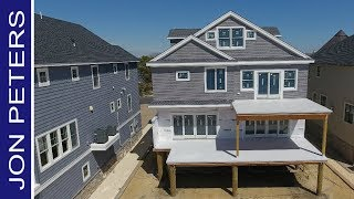 Homebuilding at the Jersey Shore - Episode #1
