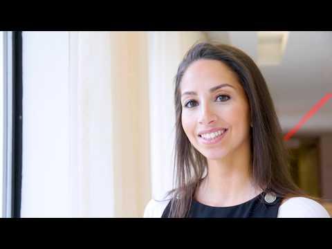 Life At Deloitte. Sarah Bahous' Story   About Deloitte