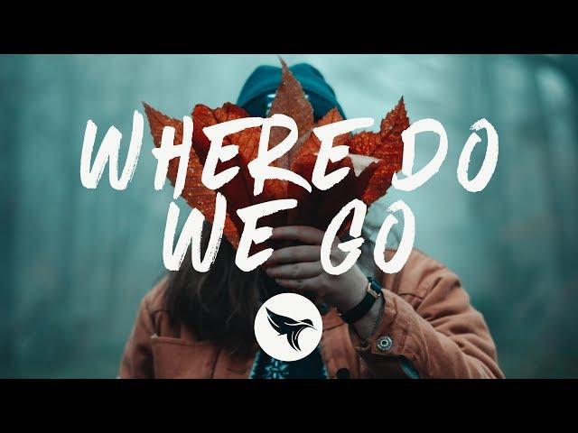 Mazare & RUNN - Where Do We Go (Lyrics / VIP)