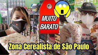 Zona Cerealista de São Paulo - Vale a Pena? | Guia de Compras