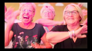 KORNFELD - Da geht noch was (Offizielles Video)