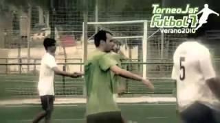 Torneo JAF 12h Futbol 7 Semana Santa 9 abril