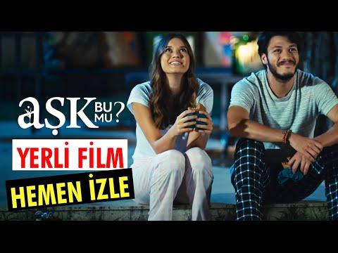 Aşk Bu Mu? Film (Afra Saraçoğlu & Kubilay Aka) Tek Parça | HD