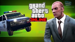 "GTA Online - How to unlock Patrick ""Packie"" McReary [Casino Heist Secret Gunman]"