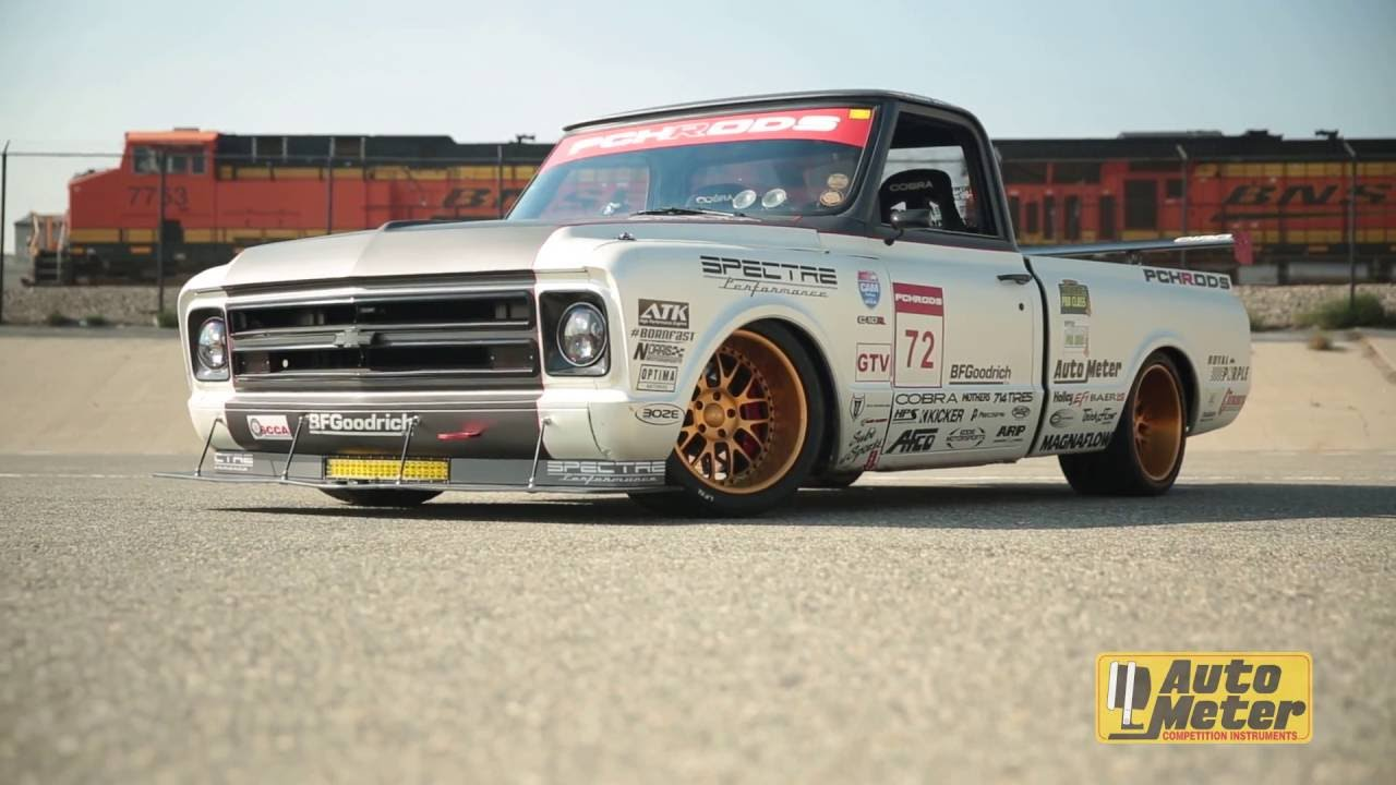 Pchrods C10r Pro Touring C 10 Youtube