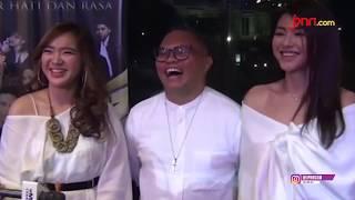 Rayakan 21 Tahun Berkarya, Badai Eks Kerispatih Gelar Konser Akbar - JPNN.com