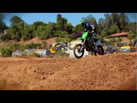 Racer X Films Ben Townley