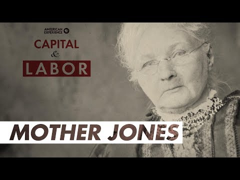 Mother Jones | Capital & Labor