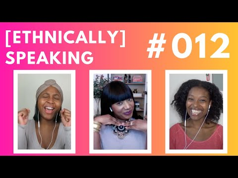 ETHNICALLY SPEAKING 012: The Mental Health Taboo, Interracial Dating Issues & Nice Guys Vs Bad Boys from YouTube · Duration:  1 hour 7 minutes 53 seconds