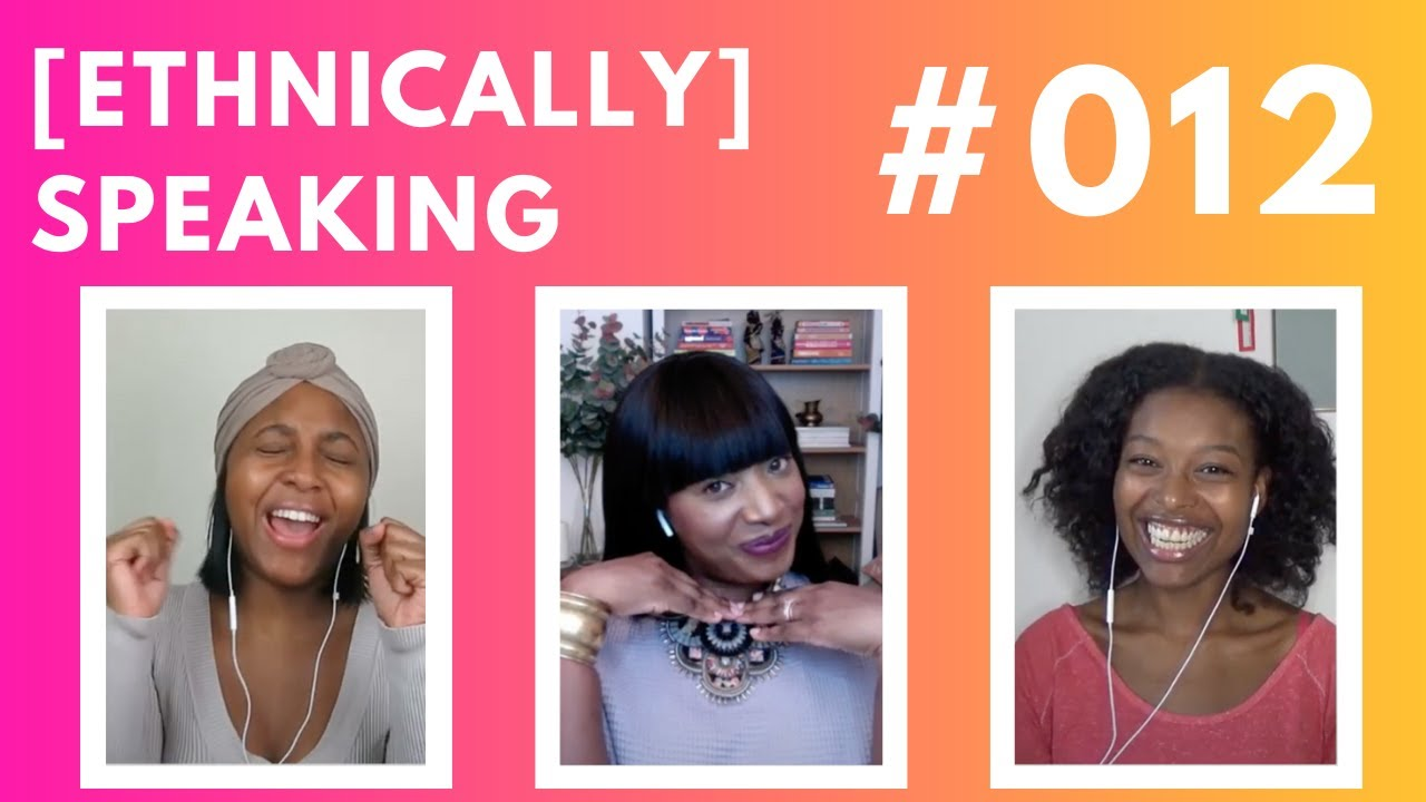 The Mental Health Taboo, Interracial Dating Issues & Nice Guys Vs Bad Boys | ETHNICALLY SPEAKING