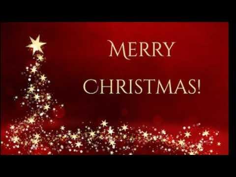 Merry Christmas Church 2018