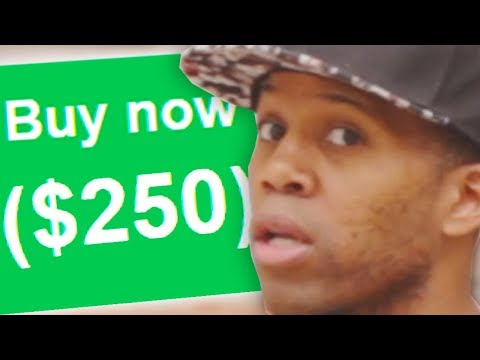 I PAID A RAPPER $250 TO DISS MY FRIENDS