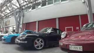 Pimania Club - Raduno Porsche Adria Raceway 2015