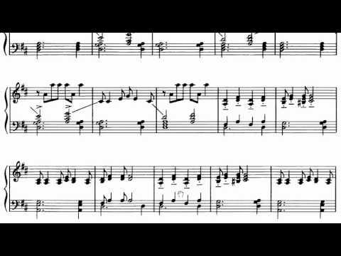 ABRSM Piano 20132014 Grade 5 C:3 C3 Villa Lobos Samba Lele Guia Pratico No.4 Sheet Music