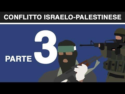 Israele-Palestina | 1973 - 2017